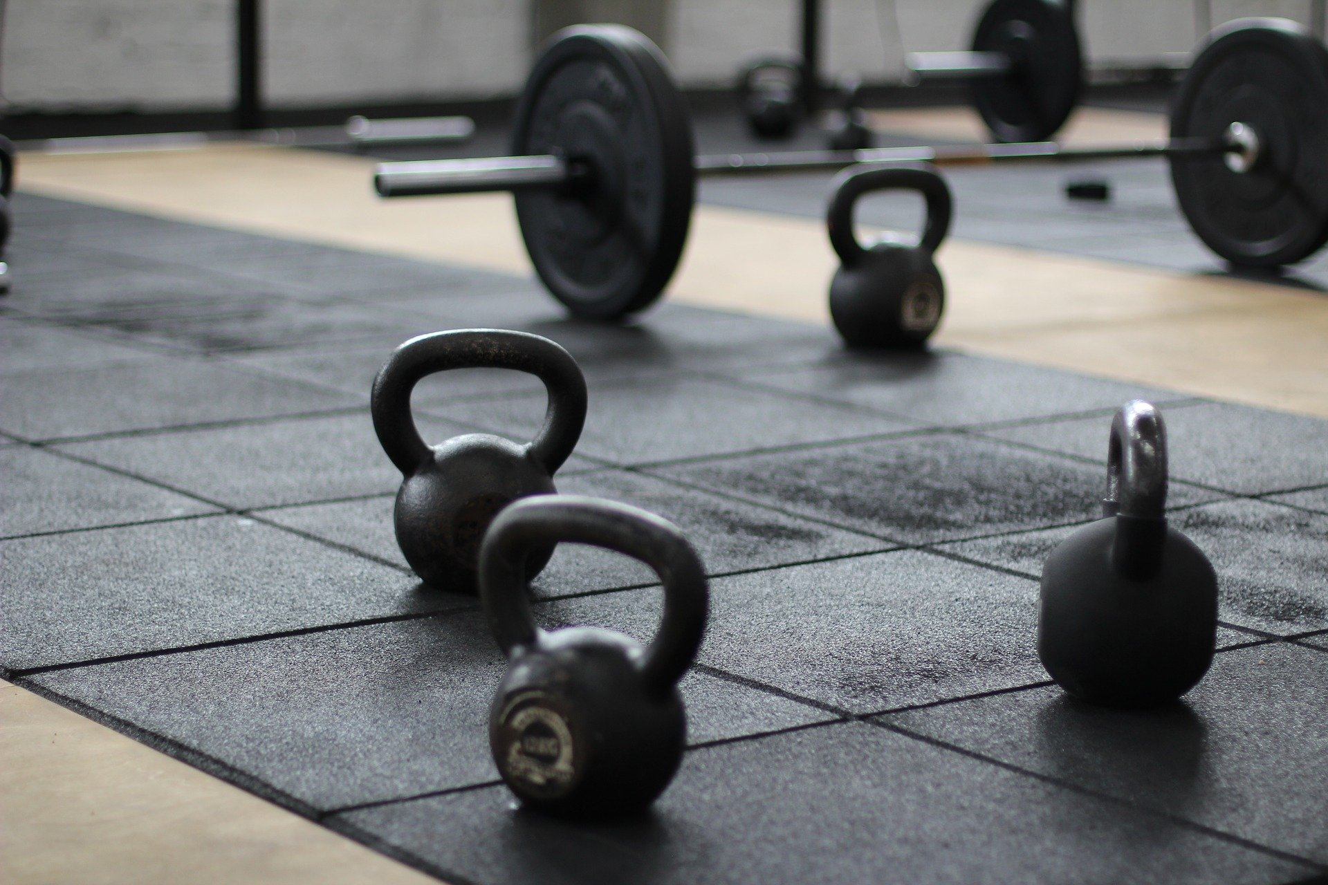An Interview with a Strength and Conditioning Specialist