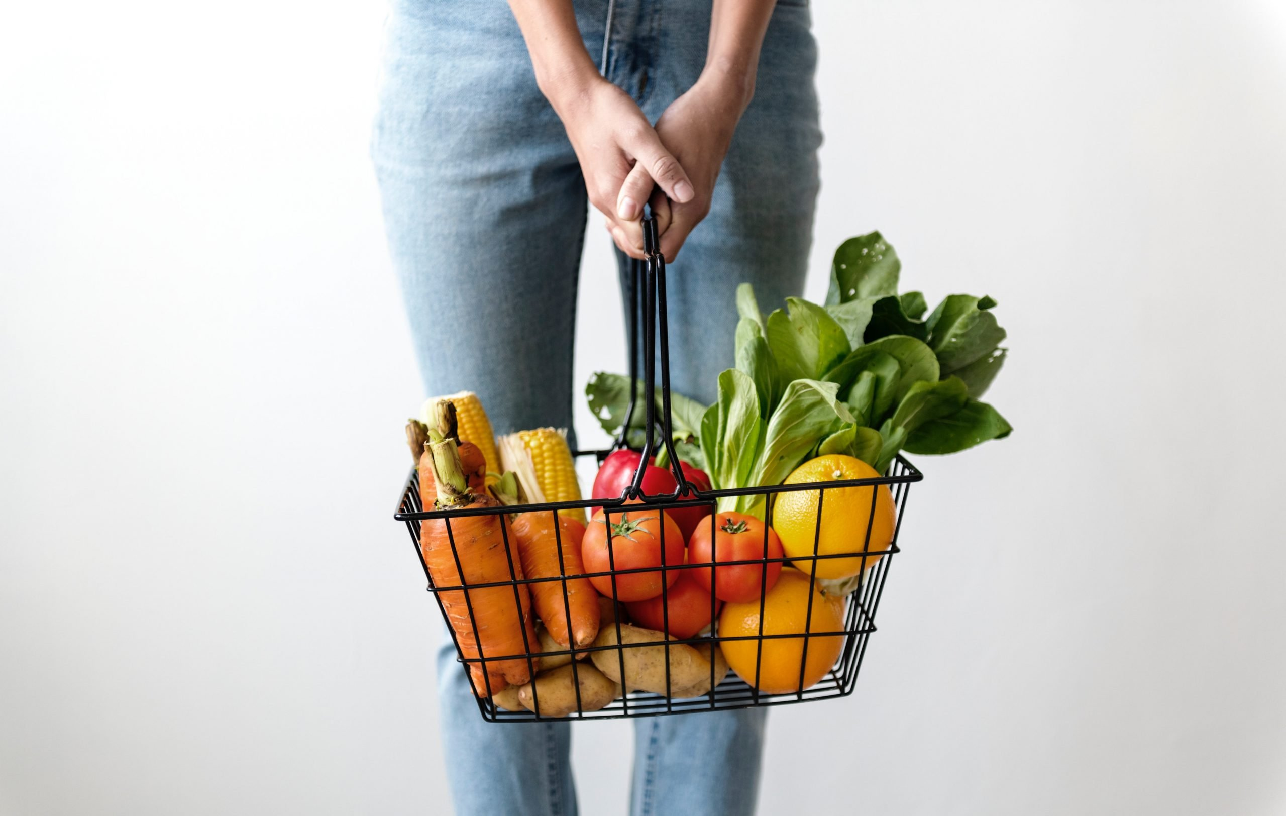 4 Tips for Navigating the Grocery Store