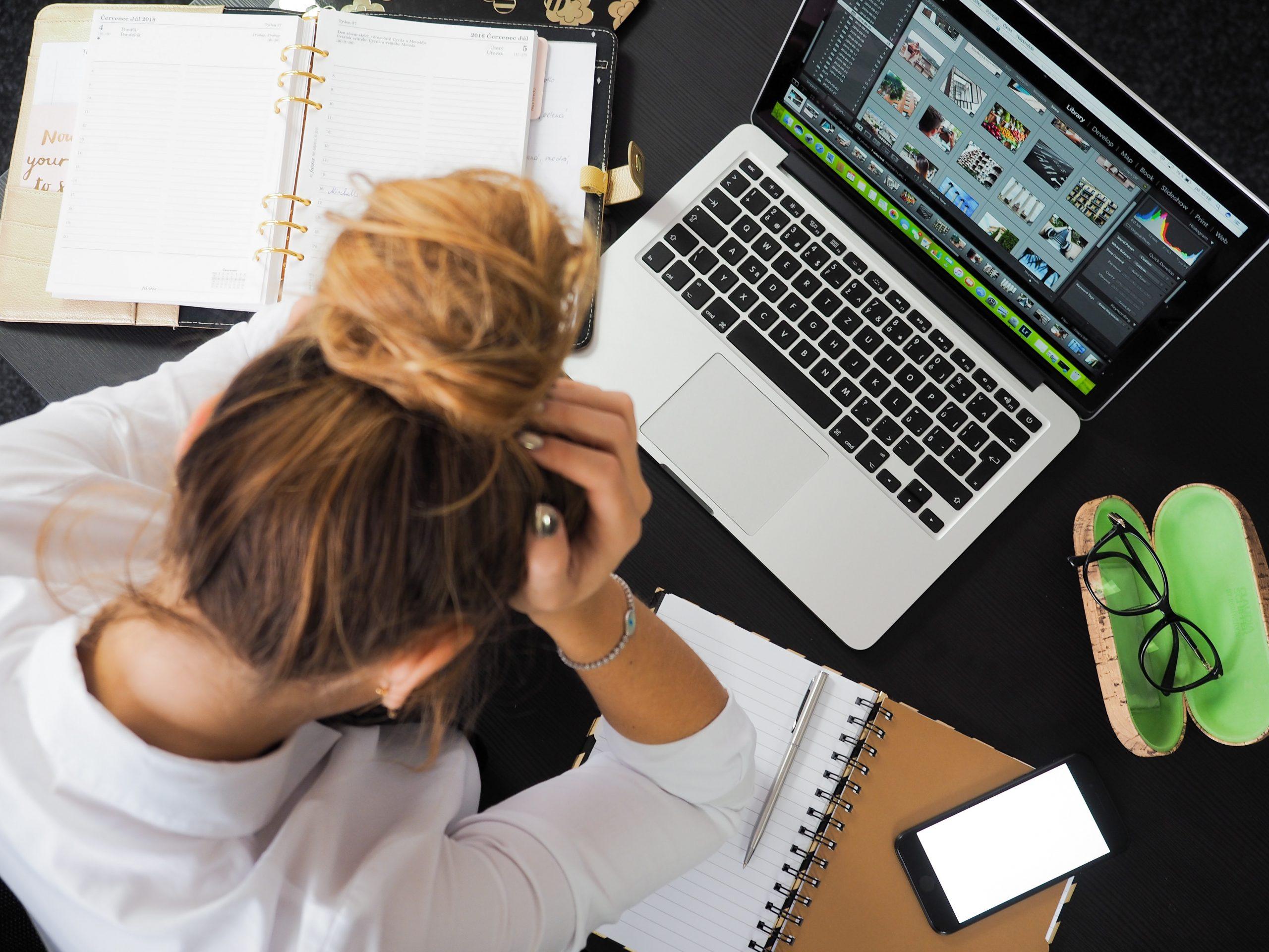 Stress: It's an Epidemic!